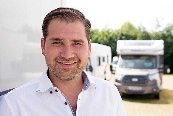 Michael Stotzem