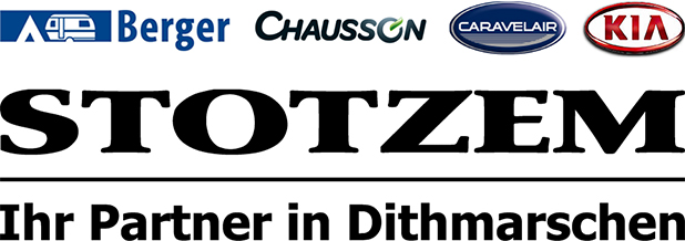 STOZEM – Ihr Partner für Auto und Reisemobile in Dithmarschen Retina Logo